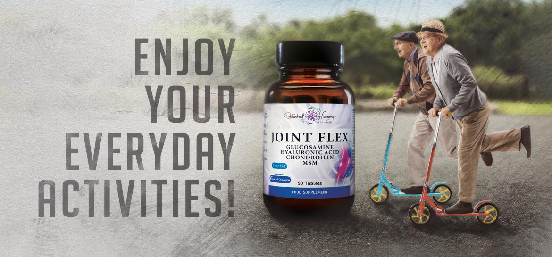 joint-flex-food-supplement